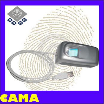 Optical Portable Fingerprint Scanner