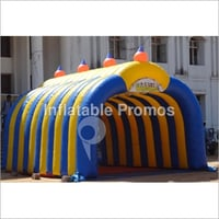 Inflatable Tunnels