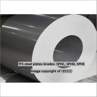 Stamping & Cold Forming Steel Plates
