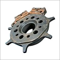 Steel Forged Components