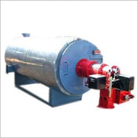 Gas Fired Thermic Fluid Heaters