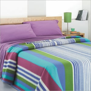 Embroidered Duvet Covers