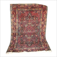 Hand Woven Persian Carpets
