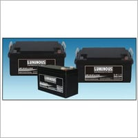 Luminous SMF Batteries