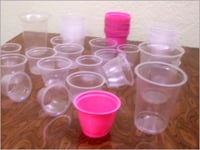 Plastic Disposable Drinking Cups