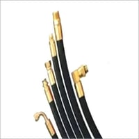 Extruded Rubber Hoses