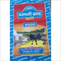 Organic Cattle Feed Supplement