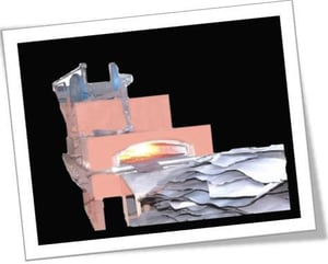 Continuous Strip Annealing Roller Hearth Furnace