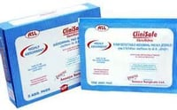 Clinisafe Abdominal Pad