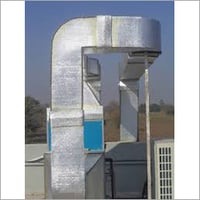 Aluminum Flexible Ducting