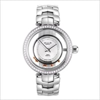 Womens Diamond Watch