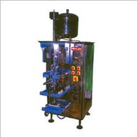 Automatic Water Packaging Machines