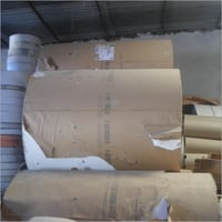 PE Coated Cup Stock Paper Real