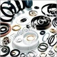 Compressor Sealing Rings