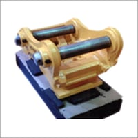 Fabricated Gearbox Assembly