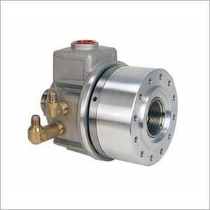 Hollow Rotary Cylinder