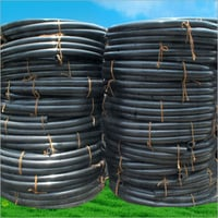 LDPE Irrigation Pipes