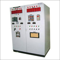 AC and DC Drive Panels