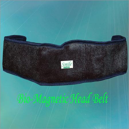 Magnetic Head Belt