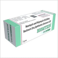 Neomycin Eye Ointments
