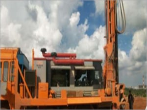 Geotechnical Advisory Services