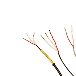 PTFE Triaxial Cables