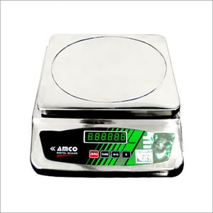Weighing Machine Calibration Services