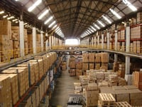Industrial Relocation Solution