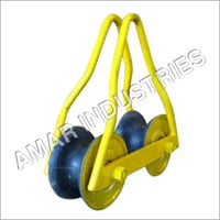 Twin Aerial Roller