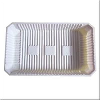 Fish Packaging Tray