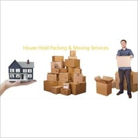 Household Packing Services