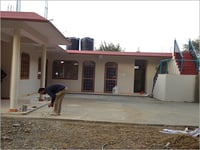 Residential Construction Services