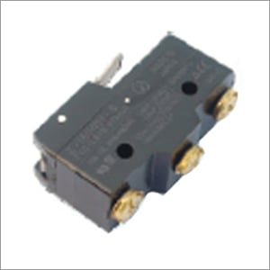 Short Lever Micro Switches