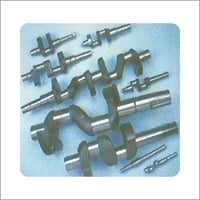 Compressor Crankshafts