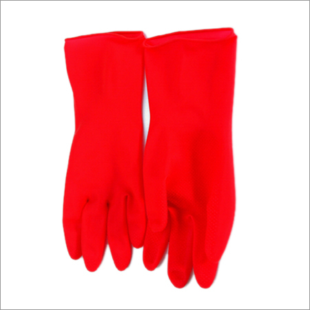 Mini Latex Rubber Gloves