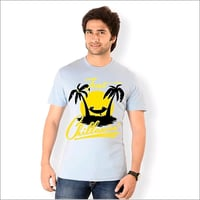 Men's Printed T Shirts