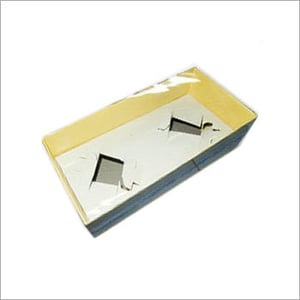 Acetate Division Packaging Boxes