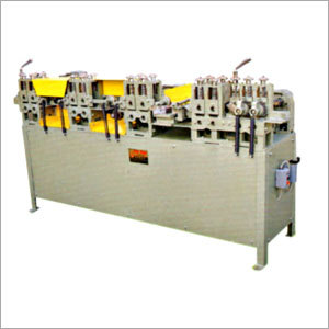 Bamboo Slicing Machine