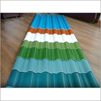 Colorful Corrugated Roofing Sheets