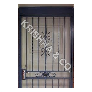 Compound Wall Grills - Manufacturers & Suppliers, Dealers