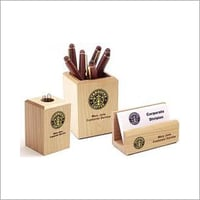 Wooden Corporate Gifts