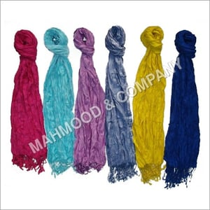 Solid Colors Shawls