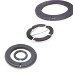 Carbon Packing Rings