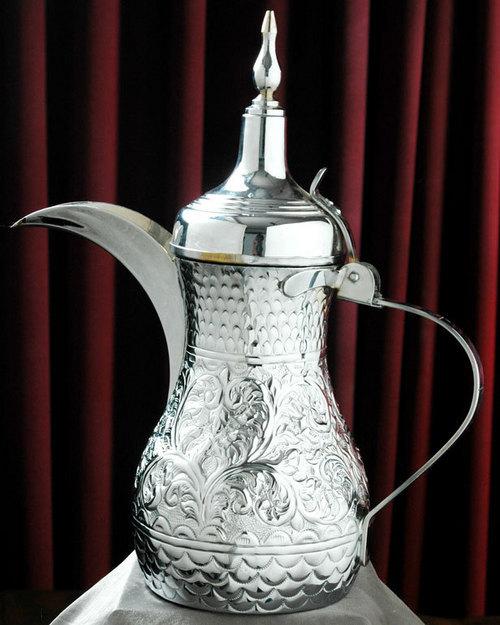 Dalla Teapot