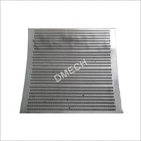 Sinter Screen & Deck Plate