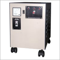 AC Electronic Voltage Stabilizer