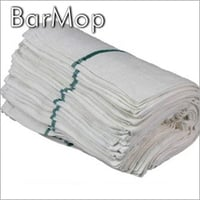 Cotton Bar Mops