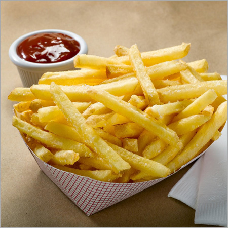 6 mm French Fries