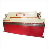 Electric Hydraulic Press Brake Machine