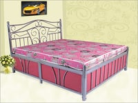 Stainless Steel Platform Beds